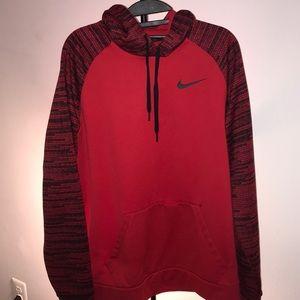 Dri-fit Nike Hoodie